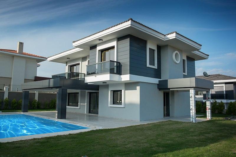 İzmir Çeşme Sahibinden Satılık 179 m2 Villa