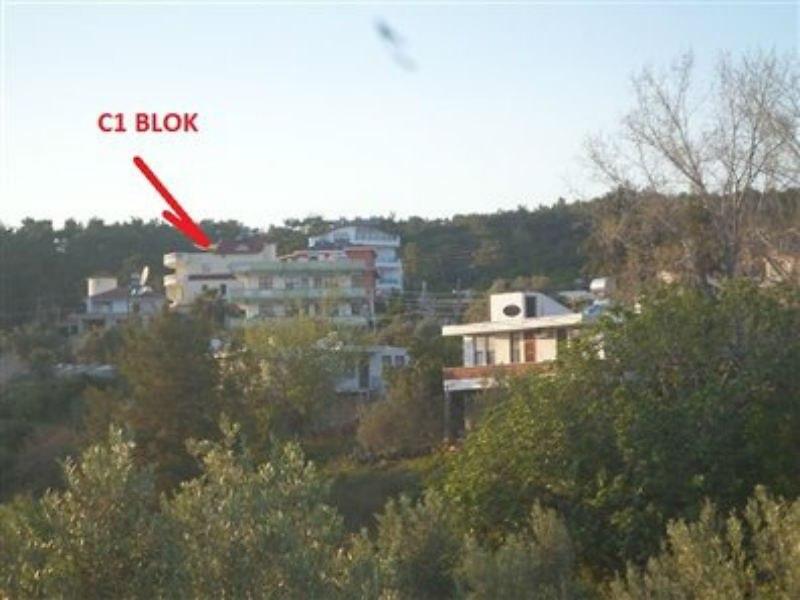 Antalya Alanya Bankadan Satılık 143 m2 Daire