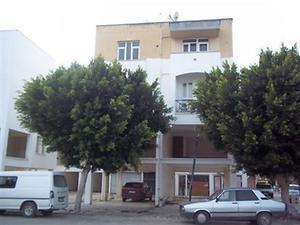Antalya Serik Bankadan Satılık 67 m2 Daire