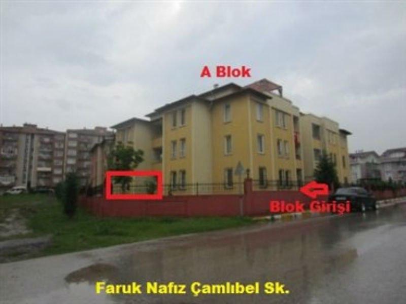 Kocaeli Kartepe Bankadan Satılık 119 m2 Daire