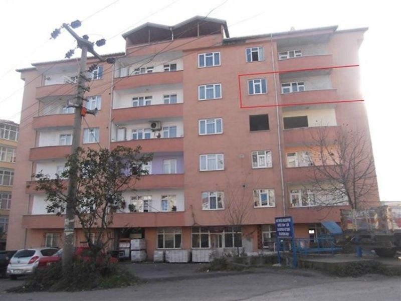 Zonguldak Ereğli Bankadan Satılık 87 m2 Daire