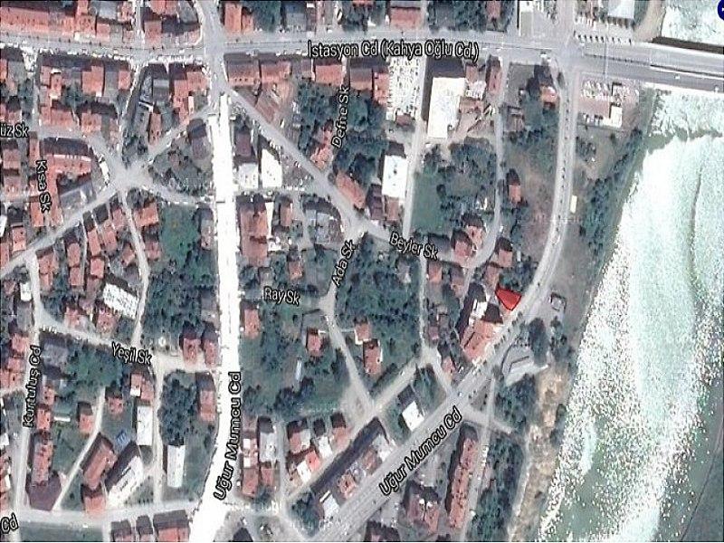 Zonguldak Çaycuma Bankadan Satılık 185 m2 Daire