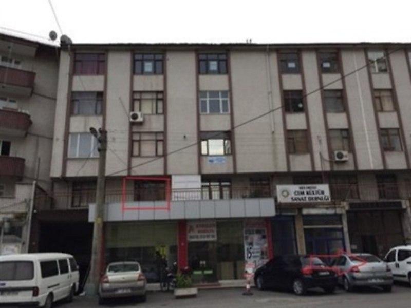 Zonguldak Ereğli Merkezde Ofis