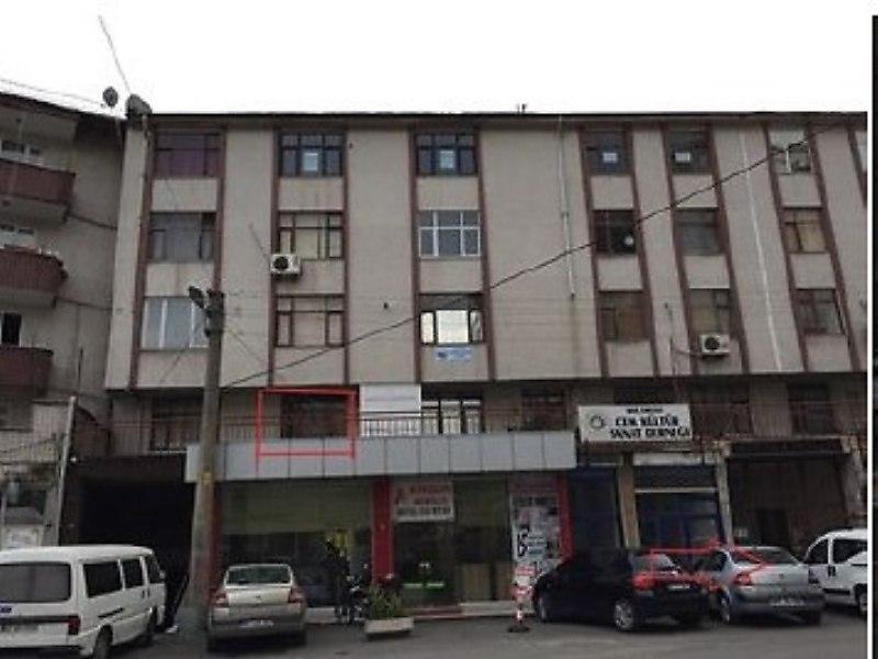 Zonguldak Ereğli Bankadan Satılık 34 m2 Ofis