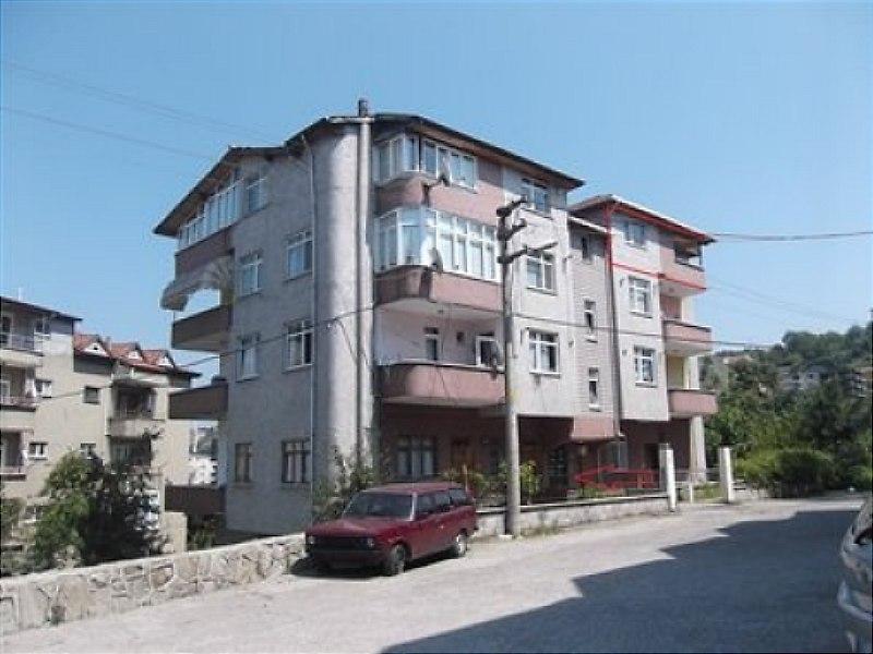 Zonguldak Ereğli'de 3+1 Daire