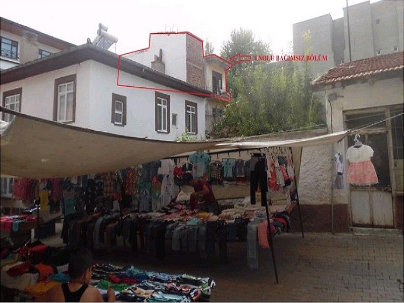 Ankara Haymana Bankadan Satılık 100 m2 Daire