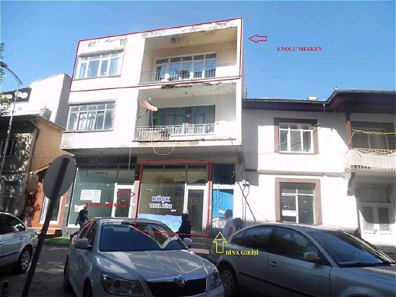 Ankara Haymana'da 3+1 Daire