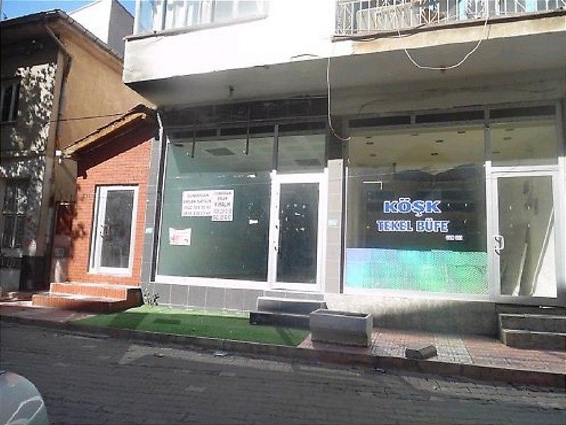 Ankara Haymana İlçesi'nde Dükkan