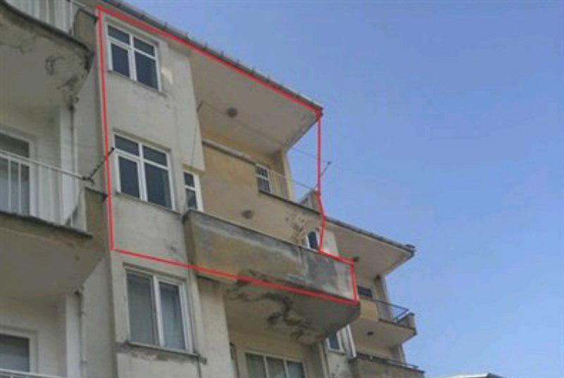 Zonguldak Alaplı'da 3+1 Dubleks
