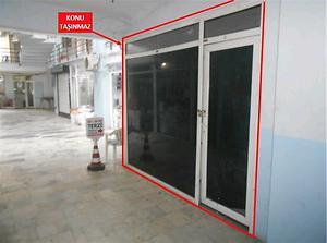 İstanbul Silivri Bankadan Satılık 23 m2 Dükkan