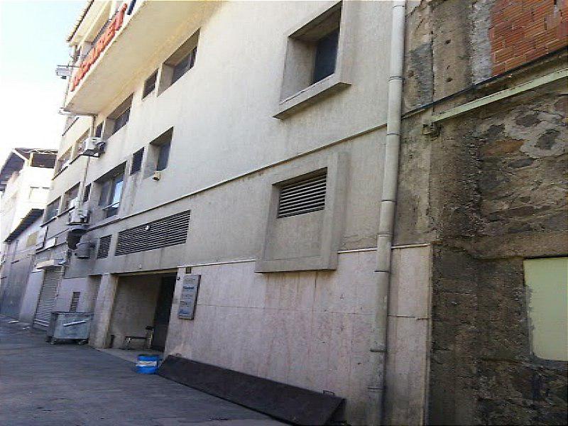 İzmir Konak'ta 4 Katlı Matbaa Binası