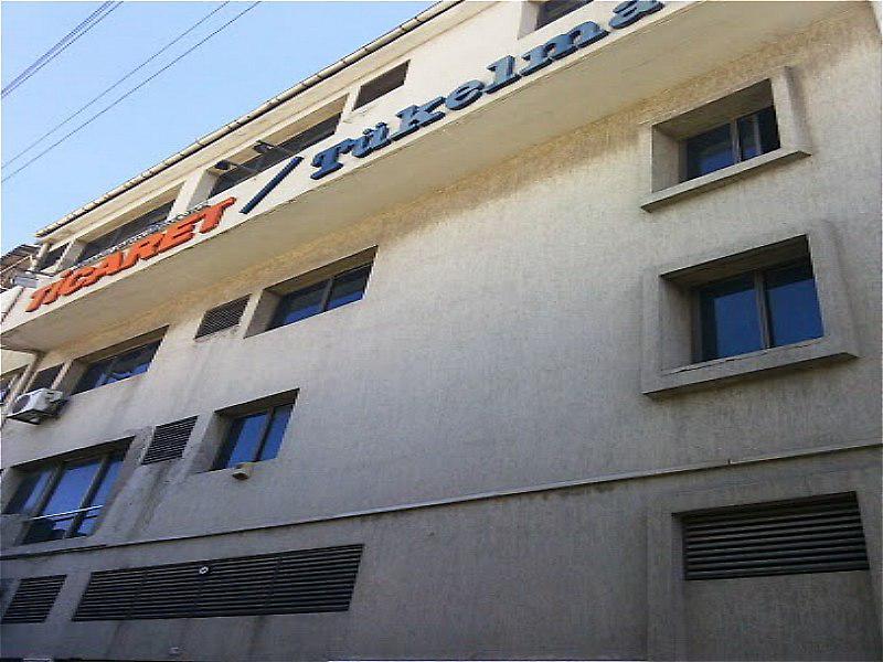 İzmir Konak Şirketten Satılık 1780 m2 Fabrika
