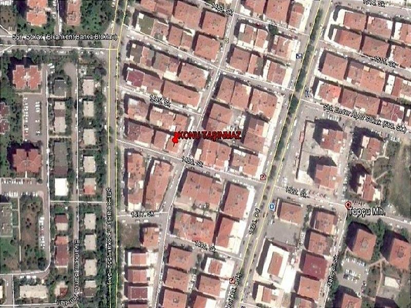 Ankara Etimesgut Bankadan Satılık 207 m2 Daire