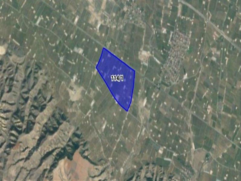 Manisa Alaşehir Şirketten Satılık 10303 m2 Tarla