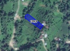 Artvin Hopa Şirketten Satılık 1808 m2 Bağ & Bahçe