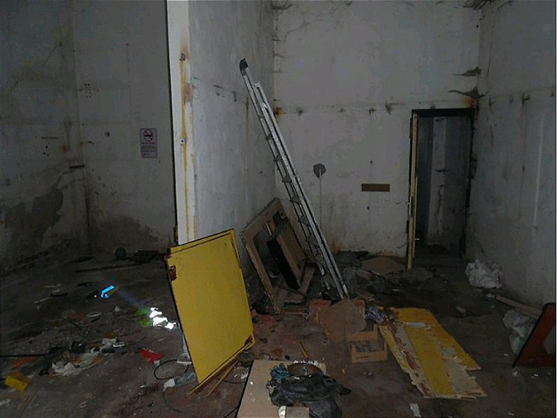 Tekirdağ Çorlu Bankadan Satılık 84 m2 Depo