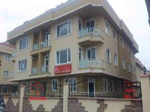 Düzce Merkez Bankadan Satılık 95 m2 Daire
