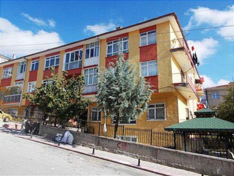 Ankara Keçiören Bankadan Satılık 79 m2 Daire