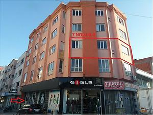 Muğla Ortaca Bankadan Satılık 53 m2 Daire