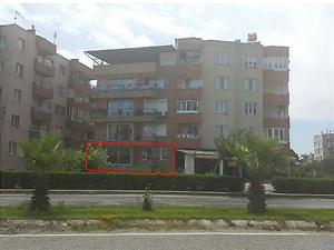İzmir Bergama Bankadan Satılık 170 m2 Daire