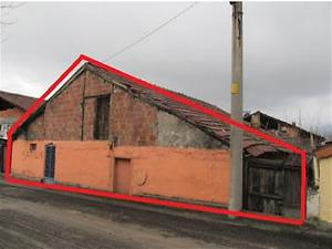 Karabük Merkez Bankadan Satılık 240 m2 Bina
