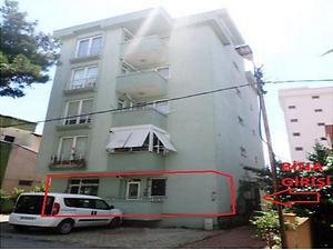 İstanbul Pendik Bankadan Satılık 117 m2 Daire
