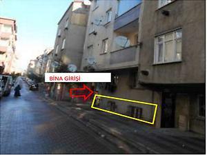 İstanbul Sultangazi Bankadan Satılık 60 m2 Daire