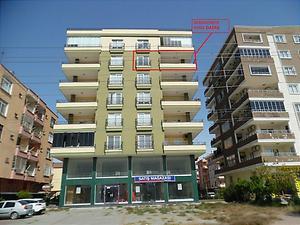 Mersin Tarsus Bankadan Satılık 156 m2 Daire