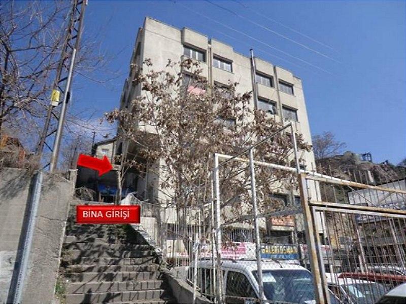 Ankara Altındağ Bankadan Satılık 35 m2 Ofis