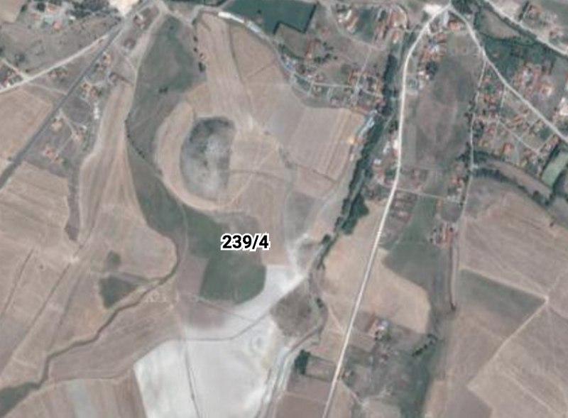 Çankırı Çerkeş'de 564.36 m² Arsa