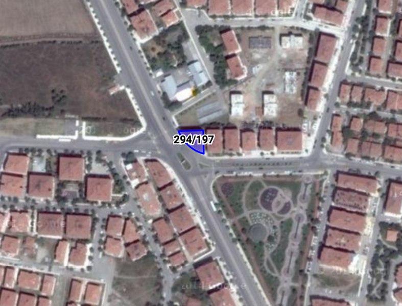 Çorum Merkez Bankadan Satılık 130 m2 Daire