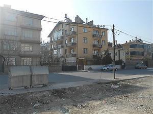 Konya Karatay Bankadan Satılık 123 m2 Daire