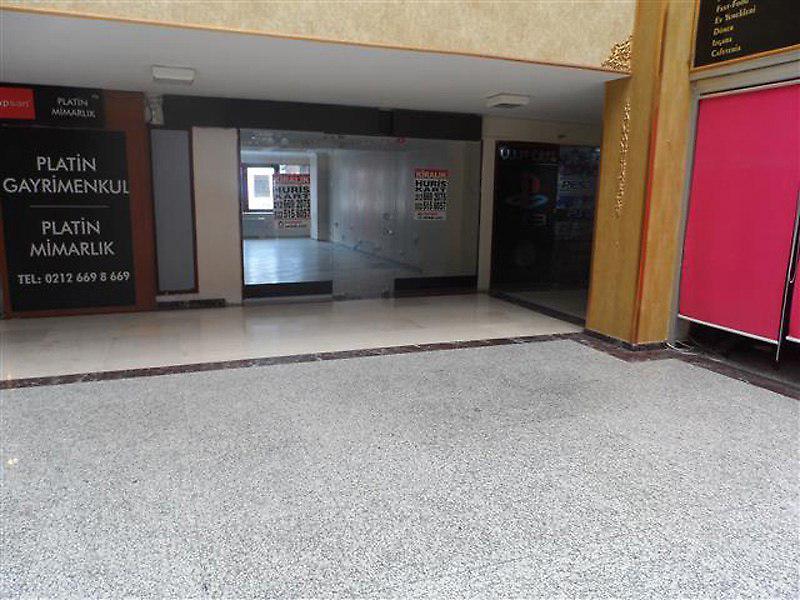 İstanbul Başakşehir Sahibinden Satılık 46 m2 Dükkan