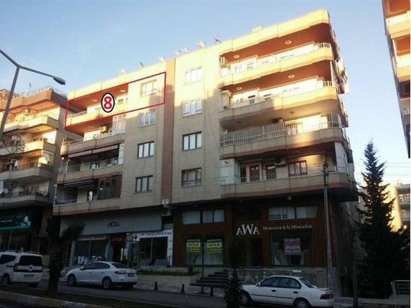 Şanlıurfa Merkez Bankadan Satılık 157 m2 Daire