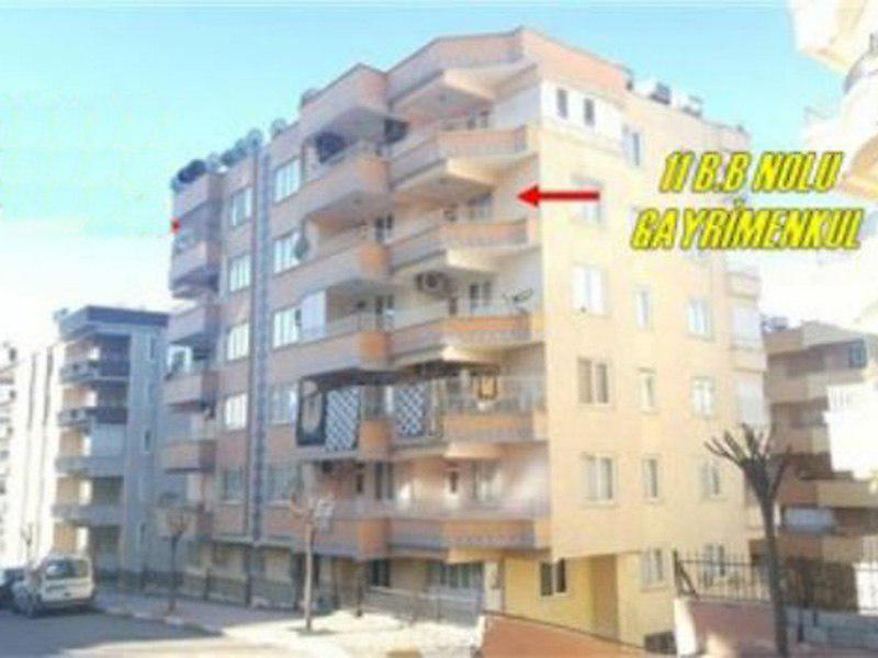 Şanlıurfa Merkez Bankadan Satılık 185 m2 Daire