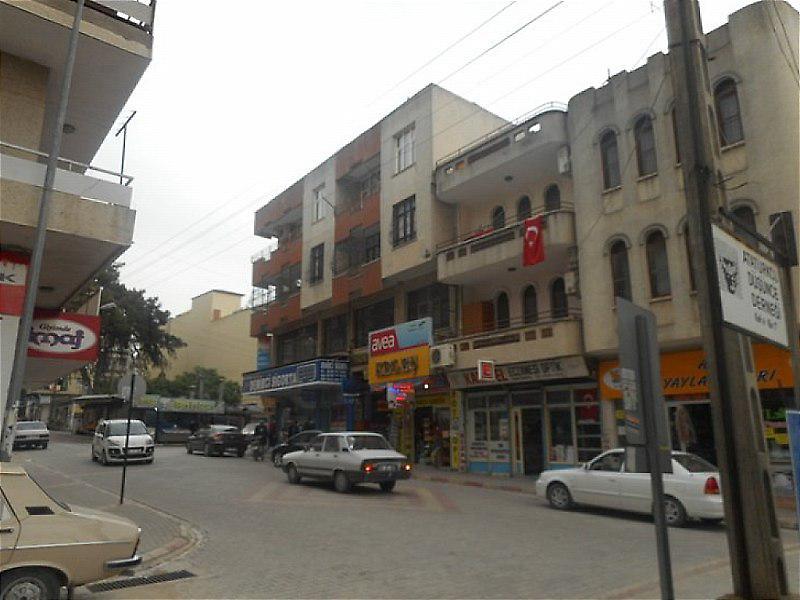 Osmaniye Kadirli Bankadan Satılık 127 m2 Daire