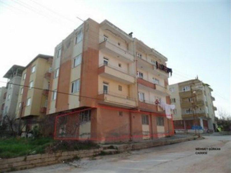 Hatay Altınözü Bankadan Satılık 108 m2 Daire
