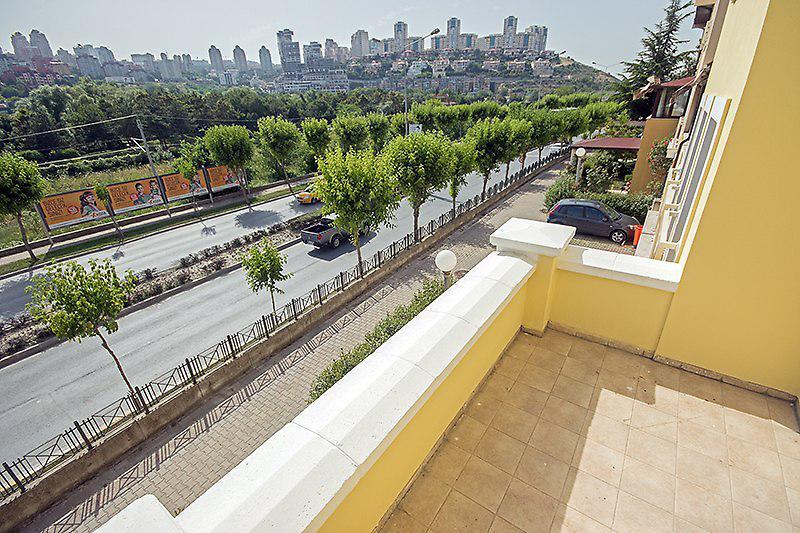 İstanbul Başakşehir Sahibinden Satılık 426 m2 Daire