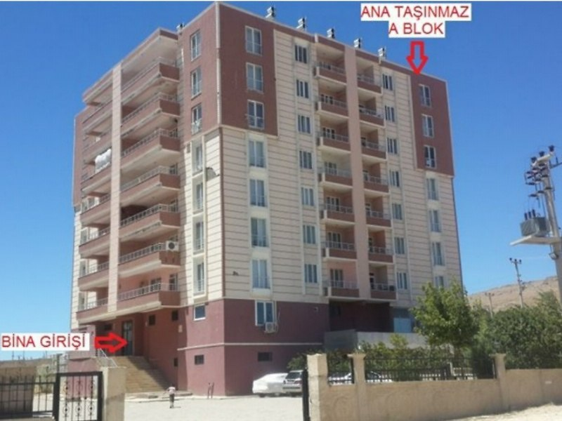 Diyarbakır Ergani Bankadan Satılık 167 m2 Dükkan