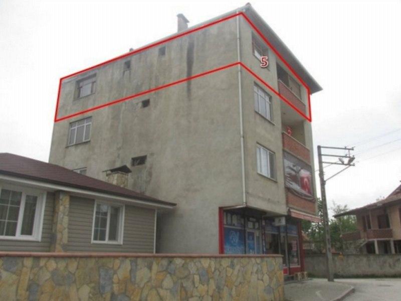 Sakarya Adapazarı Bankadan Satılık 118 m2 Daire