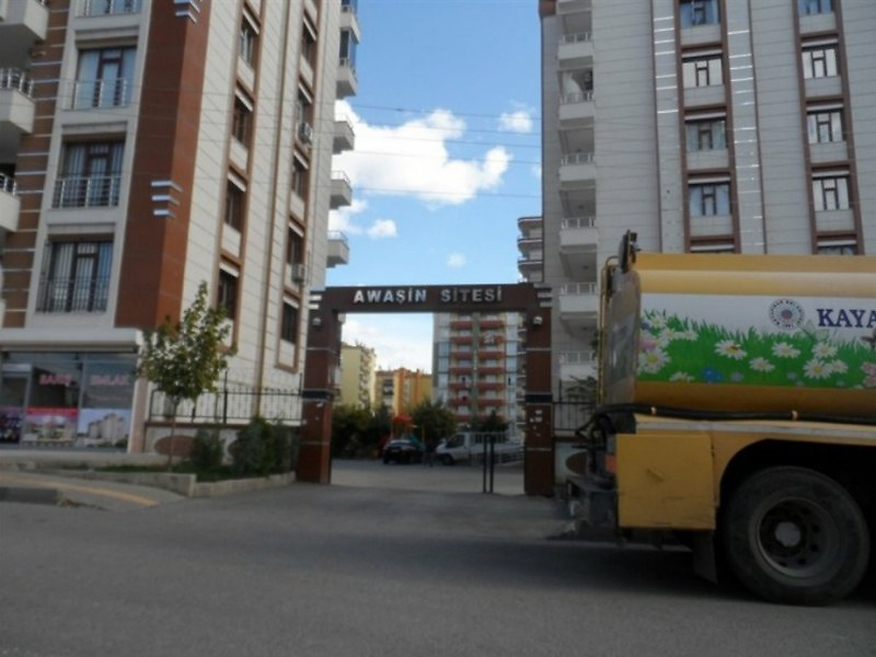 Diyarbakır Kayapınar Bankadan Satılık 64 m2 Dükkan