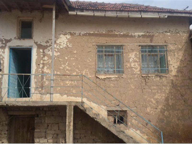 Yozgat Boğazlıyan Bankadan Satılık 281 m2 Bina