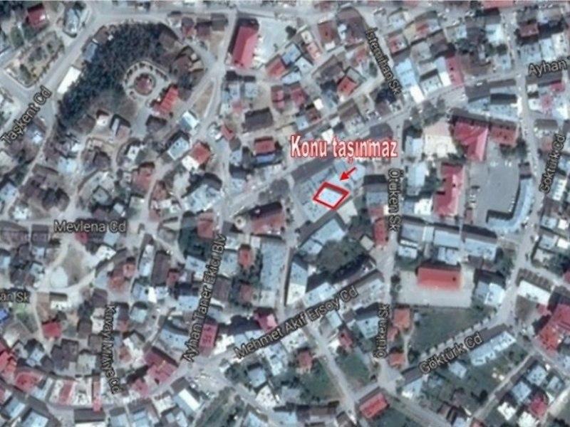 Kahramanmaraş Göksun Bankadan Satılık 100 m2 Daire