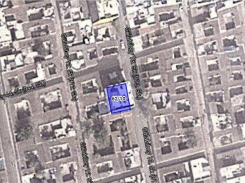 Şanlıurfa Siverek Bankadan Satılık 85 m2 Daire