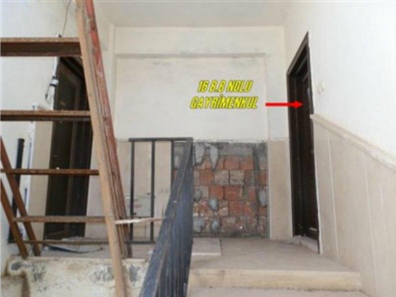 Şanlıurfa Siverek Bankadan Satılık 63 m2 Daire