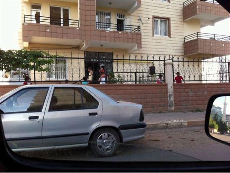 Diyarbakır Kayapınar Bankadan Satılık 172 m2 Daire
