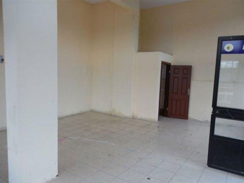 Kayseri Melikgazi Bankadan Satılık 45 m2 Dükkan