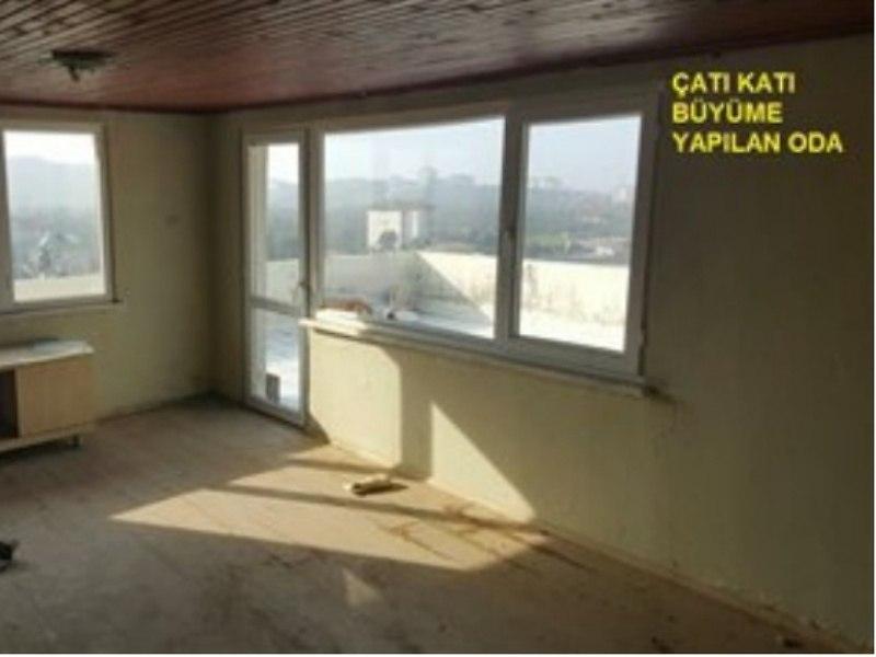Yalova Çınarcık Bankadan Satılık 155 m2 Daire