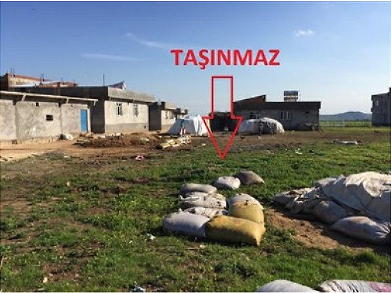 Diyarbakır Ergani Bankadan Satılık 151 m2 İmarlı