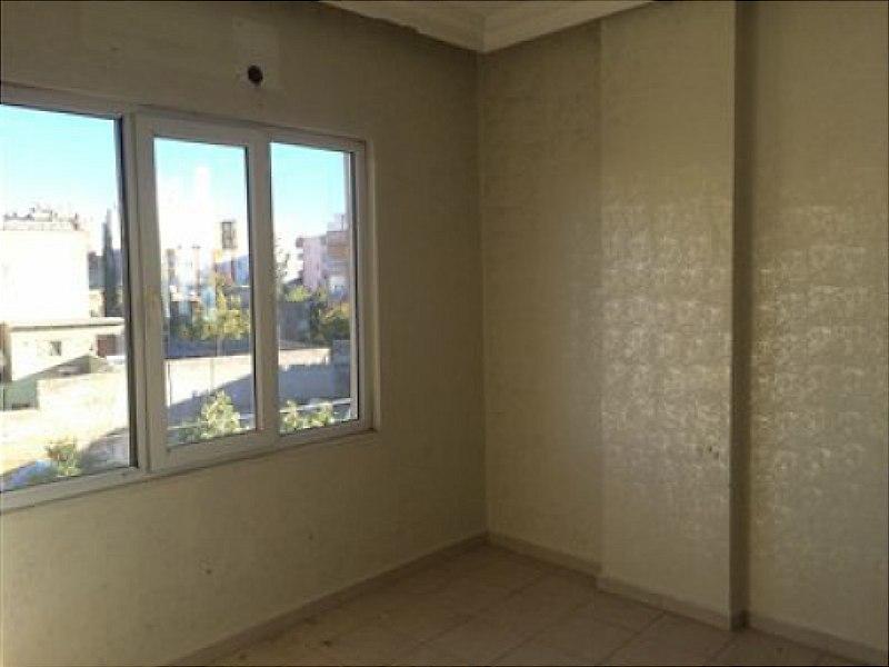 Mardin Kızıltepe Bankadan Satılık 113 m2 Daire
